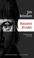 Jan Beinßen: Hausers Bruder (eBook) ★★★★