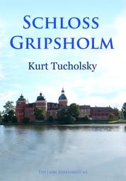 Schloß Gripsholm - Urlaubsroman