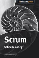 Andreas Wintersteiger: Scrum - Schnelleinstieg
