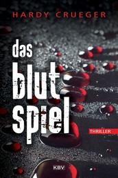 Das Blutspiel - Thriller
