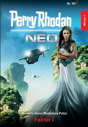 Perry Rhodan Neo 161: Faktor I - Staffel: Mirona