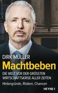 Dirk Müller: Machtbeben ★★★★