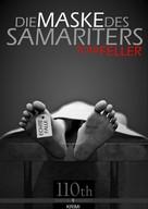 Toni Feller: Die Maske des Samariters ★★★★★