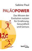 Sabine Paul: PaläoPower ★★★★