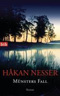 Håkan Nesser: Münsters Fall ★★★★