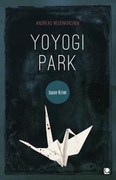 Yoyogi Park - Japan-Krimi