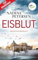 Nadine Petersen: Eisblut ★★★★