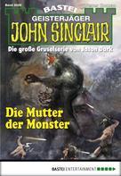 Ian Rolf Hill: John Sinclair - Folge 2029