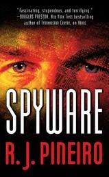 Spyware - A Thriller