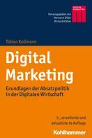 Tobias Kollmann: Digital Marketing