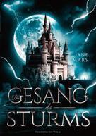 Liane Mars: Der Gesang des Sturms ★★★★