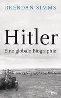 Brendan Simms: Hitler ★★★★