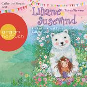 Ein Eisbär kriegt keine kalten Füße - Liliane Susewind (Ungekürzte Lesung)