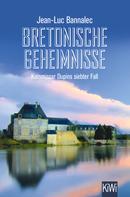 Jean-Luc Bannalec: Bretonische Geheimnisse ★★★★