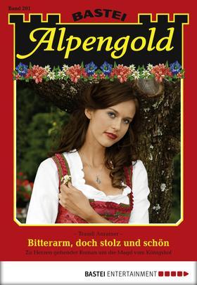 Alpengold - Folge 201