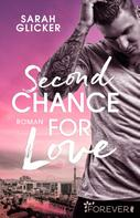 Sarah Glicker: Second Chance for Love ★★★★