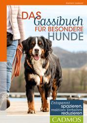 Das Gassi-Buch für besondere Hunde - Entspannt spazieren, reaktives Verhalten reduzieren