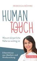 Rebecca Böhme: Human Touch ★★★★★