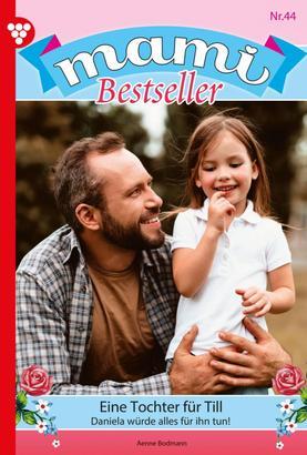 Mami Bestseller 44 – Familienroman