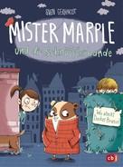Sven Gerhardt: Mister Marple und die Schnüfflerbande - Wo steckt Dackel Bruno? ★★★★★