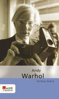 Stefana Sabin: Andy Warhol