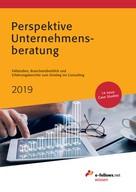 : Perspektive Unternehmensberatung 2019