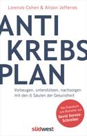 Lorenzo Cohen: Der Antikrebs-Plan ★★★★