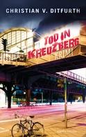 Christian v. Ditfurth: Tod in Kreuzberg ★★★