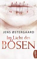 Jens Østergaard: Im Licht des Bösen ★★★★