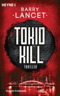 Barry Lancet: Tokio Kill ★★★★