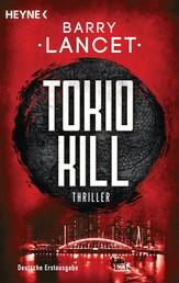 Tokio Kill - Thriller