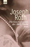 Joseph Roth: Die Geschichte von der 1002. Nacht ★★★★★
