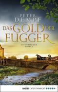 Peter Dempf: Das Gold der Fugger ★★