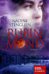 Rubinmond - Roman