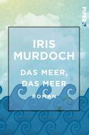 Iris Murdoch: Das Meer, das Meer ★★★