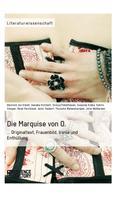 H. v. Kleist: Die Marquise von O. Originaltext, Frauenbild, Ironie und Enthüllung