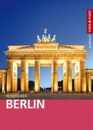 Ortrun Egelkraut: Berlin - VISTA POINT Reiseführer weltweit ★★★★