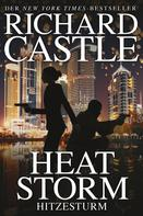 Richard Castle: Castle 9: Heat Storm - Hitzesturm ★★★★