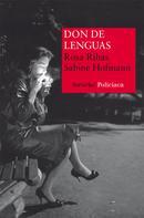 Rosa Ribas: Don de lenguas