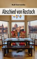 Rudi Czerwenka: Abschied von Rostock