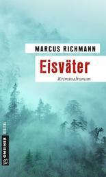 Eisväter - Kriminalroman