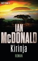 Ian McDonald: Kirinja ★★★★★