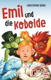 Emil und die Kobolde - Extra Large