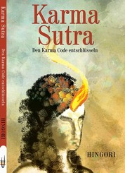KARMA SUTRA - CRACKING THE KARMIC CODE