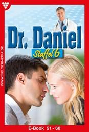 Dr. Daniel Staffel 6 – Arztroman - E-Book 51-60