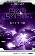Marten Veit: Bad Earth 40 - Science-Fiction-Serie ★★★★