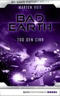 Marten Veit: Bad Earth 40 - Science-Fiction-Serie ★★★★