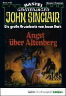 Jason Dark: John Sinclair - Folge 0745