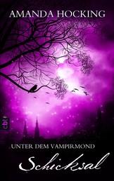 Unter dem Vampirmond - Schicksal - Band 4