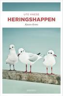 Ute Haese: Heringshappen ★★★★